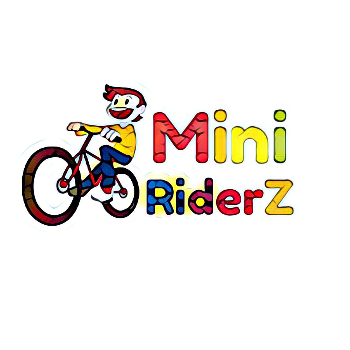 Miniriderz logo